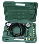 Тестер контроля давления гидравлических контуров АКПП