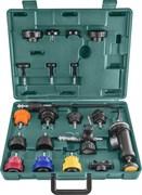 Тестер для проверки герметичности радиатора