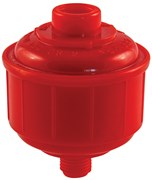 Фильтр вода для пневматики