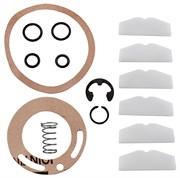 Ремонтный комплект для пневматического гайковерта JAI-6256