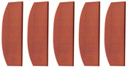 Ремонтный комплект для трещотки JAR-6309A (5 штук)