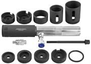 Приспособление с гидроприводом для замены сайлентблоков подвески BMW Е32,Е34,Е39,Е60,Е65,Е66