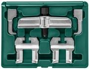 Универсальный съемник для демонтажа приводных шкивов двигателей VAG