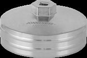 Специальная торцевая головка для демонтажа корпусных масляных фильтров дизельных двигателей VAG