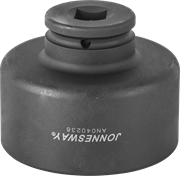 "Головка торцевая 3/4""DR, 85 мм, для гайки подшипника ступицы BPW 16 т"