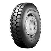 Bridgestone 12.00R20 L317  TT 154/150 G Ведущая Бездорожье