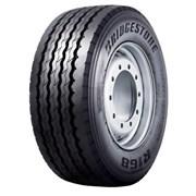 Bridgestone 235/75R17,5 R168  TL 143/141 J Прицепная