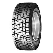 Bridgestone 295/60R22,5 M729 II  TL 150/147 L Ведущая  M+S