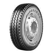 Firestone 315/80R22,5 FS833  TL 156/150 M Рулевая Строительная M+S