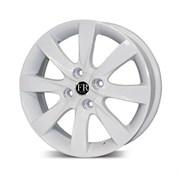 Replica FR  Hyundai Solaris-2011  HND74  5,5\R15 4*100 ET46  d54,1 White
