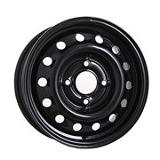 TREBL  Fiat  9601  6,0\R16 5*130 ET68  d78,1  Black  [9103177]