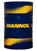 Моторное масло Mannol STAHLSYNT Ultra   5W-50  бочка