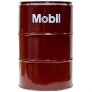 Гидравлическое масло Mobil Hydraulic 10w бочка