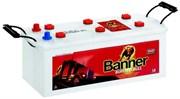 Aккумулятор BANNER Buffalo Bull 190А/ч