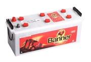 Aккумулятор BANNER Buffalo Bull SHD 140А/ч