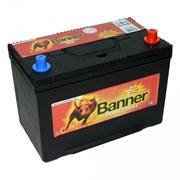 Aккумулятор BANNER Power Bull 70А/ч обратная полярность