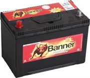 Aккумулятор BANNER Power Bull 95А/ч