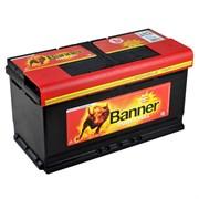 Aккумулятор BANNER Power Bull 95А/ч обратная полярность
