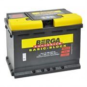 Aккумулятор BERGA Basicblock 60А/ч