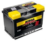 Aккумулятор BERGA Basicblock 68А/ч
