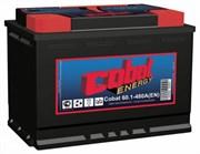 Aккумулятор COBAT 75А/ч обратная полярность
