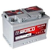 Aккумулятор MUTLU Calcium 75А/ч обратная полярность