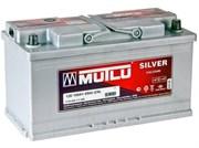 Aккумулятор MUTLU Calcium 90А/ч обратная полярность