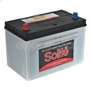 Aккумулятор SOLITE 95А/ч нижнее крепление