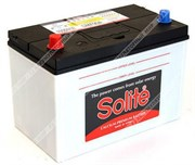 Aккумулятор SOLITE 95А/ч обратная полярность