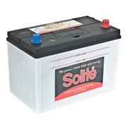 Aккумулятор SOLITE 95А/ч обратная полярность нижнее крепление