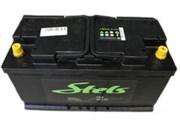 Aккумулятор STELS 62А/ч обратная полярность