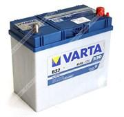 Aккумулятор VARTA Blue Dynamic 45А/ч обратная полярность