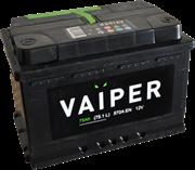Aккумулятор VAIPER 75А/ч